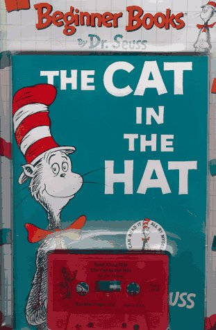 The Cat in the Hat (Beginner Book and Cassette Library/1-audio Cassette)の詳細を見る