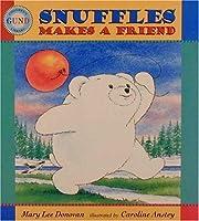 Snuffles Makes a Friend (Gund Children's Library)