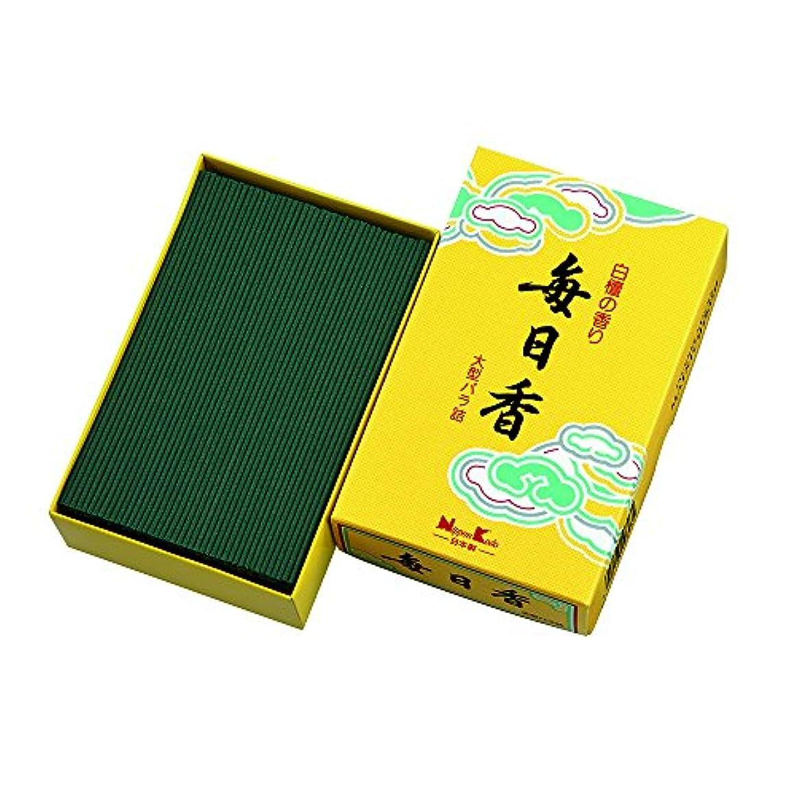 ユーザー気質トロピカル毎日香 大型バラ詰 約240g