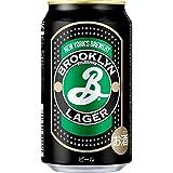 ブルックリンラガー350ml×24本キリンビール