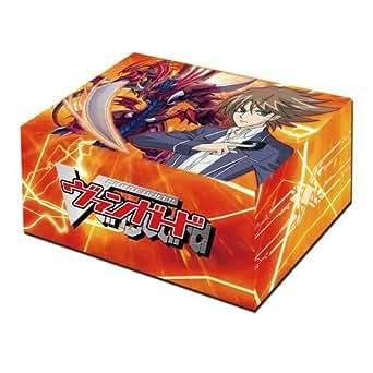 ブシロード ショートストレイジボックスコレクション Vol.5 カードファイト!! ヴァンガード 『櫂トシキ』