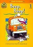 Beep, Beep (Start to Read)