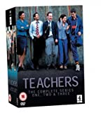 Teachers [DVD] [Import]