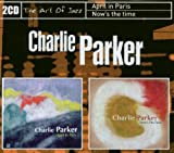 April in Paris/Now's the Time (2CD)
