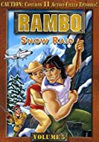 RAMBO VOL. 5-SNOW RAID