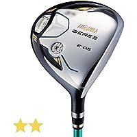 本間ゴルフ (HONMA) ゴルフクラブ フェアウェイウッド メンズ BERES E-05 べレス イー 05 2Sグレード 番手:3W シャフト-硬さ:INFIN44-R