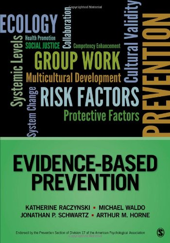 Download Evidence-Based Prevention (Prevention Practice Kit) 1452258007