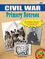 Primary Sources Civil War