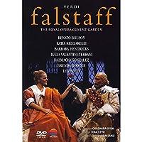 Verdi : Falstaff [DVD] [Import]