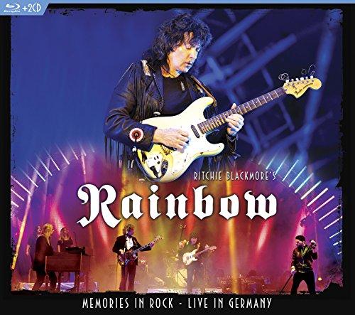 Memories in Rock - Live in Germany [Blu-ray] [Import]