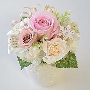 花由 プリザーブドフラワー パレット 冬verの関連商品9