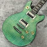 EPIPHONE/Tak Matsumoto DC Standard Plus Top Aqua Blue
