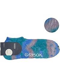 (ラソックス) rasox ショートソックス / タイダイロウ