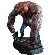 Left 4 Dead The Tank 15-Inch Statue フィギュア おもちゃ 人形 (並行輸入)