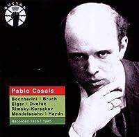 Pablo Casals-Cellokonzerte
