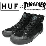 HUF×THRASHER スニーカー メンズ シューズ ハフ スラッシャー 【VC47001】並行 (US9(27cm))