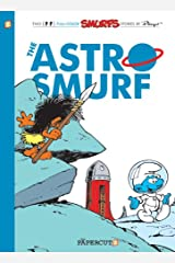 Smurfs 7: The Astrosmurf ハードカバー