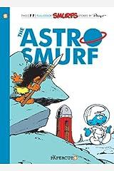 Smurfs 7: The Astrosmurf ハードカバー
