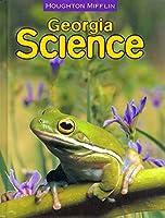 Science Level 3: Houghton Mifflin Science Georgia