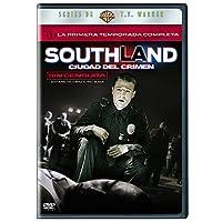 SouthLand Ciudad del Crimen Temporada 1 Version Latina