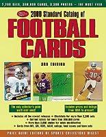 2000 Standard Catalog of Football Cards (Standard Catalog of Football Cards, 2000)