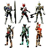 Motion Revive Series 仮面ライダー Vol.1 (BOX)