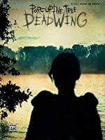 Porcupine Tree - Deadwing: Authentic Guitar TAB by Porcupine Tree(2005-11-01)
