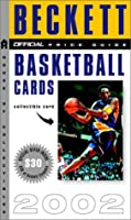 The Official Price Guide to Basketball Cards 2002, 11th Edition