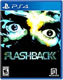 Flashback (輸入版:北米) - PS4