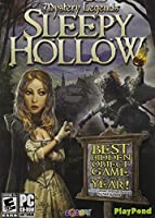 Sleepy Hollow (輸入版)