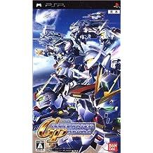 SDガンダム Gジェネレーション・ポータブル - PSP