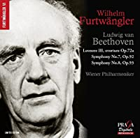 Beethoven: Symphonies Nos 7 &