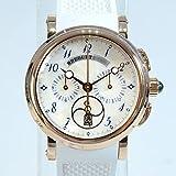 [ブレゲ]Breguet 腕時計 マリーン クロノグラフ 8827BR/52/586 中古[1251278]