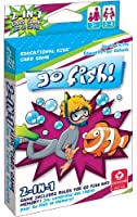 Cartamundi 1430 2 In 1 Card Game Go Fish & Memory by Cute Toys