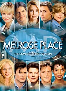 Melrose Place: Complete First Season [DVD] [Import]