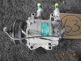 ホンダ 純正 エアウェイブ GJ系 《 GJ1 》 エアコンコンプレッサー 38810-RLC-014 P40200-17008223