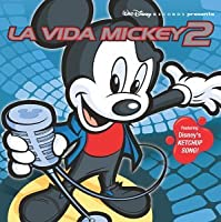 Vida Mickey 2