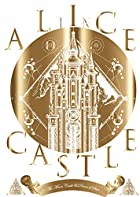 14TH ANNIVERSARY LIVE「ALICE IN CASTLE」-星の王子と月の城- (DVD)