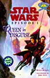 Queen In Disguise (Step into Reading)