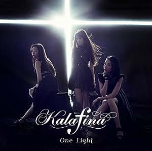 One Light(初回生産限定盤A)(DVD付)