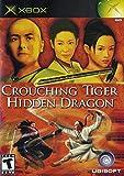 Crouching Tiger Hidden Dragon (輸入版:アジア)