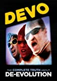Devo: The Complete Truth About De-Evolution [DVD] [Import]