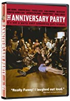 The Anniversary Party [DVD]