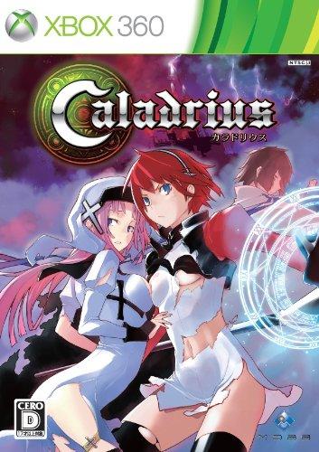 Caladrius (カラドリウス) 通常版 - Xbox360