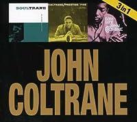 Coltrane John 3in1【CD】 [並行輸入品]