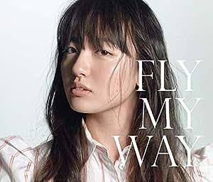 FLY MY WAY / Soul Full of Music(CD+DVD)