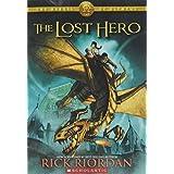 The Heroes of Olympus the Lost Hero