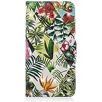 Lomogo iPhone6S Plusケース / iPhone6 Plusケース 手帳型 耐衝撃 レザーケース 財布型 カードポケット スタンド機能 マグネット式 アイフォン6SPlus / 6Plus 手帳型ケース カバー 人気 - LOBFE13309#1