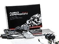 ラクティスに適合 HIDキット ネオドラゴン H4リレー付 6500K 35W