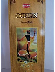 裾Ochun Incense Sticksボックス